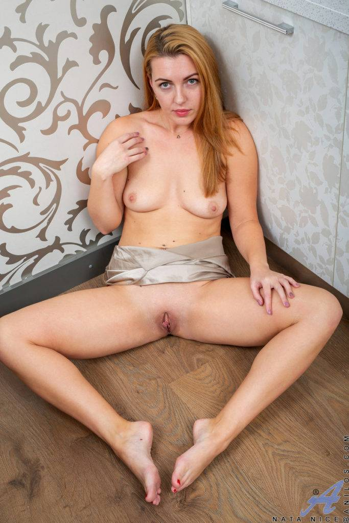 Sexy Mature Mom Nata Nice Playing With Herself At Anilos